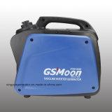 Gerador elétrico da gasolina da potência máxima 1200W 4-Stroke com USB