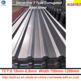 (0.16mm-1.2mm) Roofing Steel/Galvanized Steel Sheet/Roof Sheet