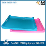 Plastic PCB Tray van Black ESD Antisatic Conductive (3W-9805315)