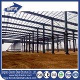 Armazém /Workshop do edifício da construção da construção de aço