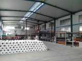 Waterproofing da membrana do PVC do telhado/PVC material de telhadura PVC/Roofing