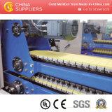 Machine en acier en plastique d'extrusion de profil de PVC
