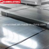 Los precios en frío de la hoja de acero de galvanizan a compañía