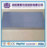 中国の製造業者のサファイアの成長する炉で使用される供給によってカスタマイズされるモリブデンの版かシートまたはタングステン版またはシート