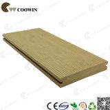Telhas de madeira naturais de WPC Dance Floor para ao ar livre (TW-K03)