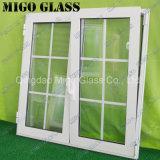 Стеклянный и алюминиевый Casement Windows и двери