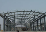 Structure de acero Strength Building con EPS Sandwich Panel