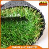 Preiswerter Preis-Landschaftsgras-Chemiefasergewebe-Rasen