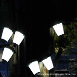 Luces colgantes que acampan solares de la alta calidad LED