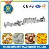 L'acciaio inossidabile ha soffiato linea di produzione dell'espulsore dell'essiccatore dello spuntino del cereale