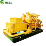 중국 Jichai 가스 발전기 세트 석탄 발전기