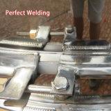 El acoplamiento circular industrial de la harina del polvo del alimento vibra tamizando la máquina