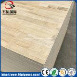 O carvalho chinês natural /Pine do abeto de Camphora Presl/da placa comum do dedo laminou a madeira compensada