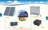 Diepvriezer Refrigertator van de Macht van gelijkstroom de Zonne Diepe