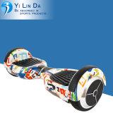 Изготовления самоката гироскопа автомобиля смещения автомобиля 2 самоката колеса 6.5 дюймов франтовские 2 электрических сбалансированных электрических