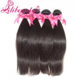 волос девственницы 100% 8A выдвижение волос камбоджийских людских Remy прямое естественное
