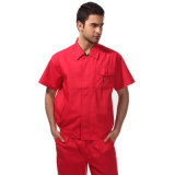 Cheap Safety Coverall Workwear Uniforms / Working Coverall
