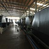 Tissu de lutte contre les mauvaises herbes De qualité/tissu tissé de barrière de polypropylène/Weed pour l'agriculture Cmax