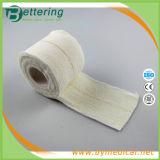 Vendaje adhesivo elástico del algodón pesado del taladro (Eab)
