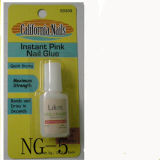 Ongle Glue pour Finger Strong Fast Connect 3G 5g Per Bottle