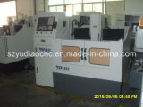 High Precision CNC Milling Machine ( RY650 )