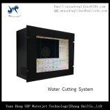 Système de commande numérique de découpage de jet d'eau (Yh-