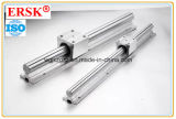 Chromed domestique Plated Linear Guideway avec Slide