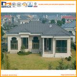 Le migliori vendite delle mattonelle della resina sintetica delle mattonelle di tetto di qualità nel Brasile