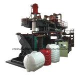 Machine automatique économiseuse d'énergie de soufflage de corps creux de réservoir de l'eau 2000-3000L