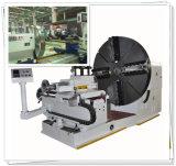 Torno económico del CNC para dar vuelta al borde grande con 50 años de experiencia (CK61200)