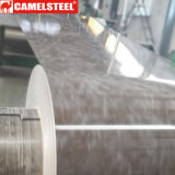 L'IMMERSION chaude de modèle de marbre a galvanisé la bobine en acier