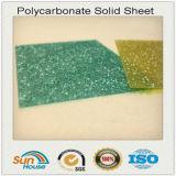 Tampa da piscina de Reisistant do calor do policarbonato