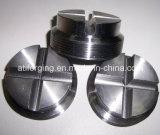 高品質CNCの精密機械化の部品