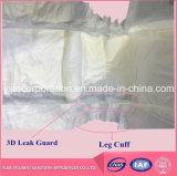Изготовления пеленок в Китае для взрослого