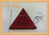 테일 또는 정지 또는 우회 신호 반사체 Lamplt-101