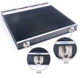 Aumentador de presión del teléfono celular de la venda 850/1900/2100MHz del repetidor del G/M tri