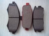 Rotores del freno de las zapatas de freno del precio competitivo de la alta calidad para OEM 357698151A D696 del asiento de VW de Passat Scirocco