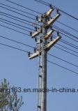 Стальная передающая линия башня силы с высоким качеством
