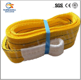 Gepresster Stahldrahtseil-Takelung-Riemen
