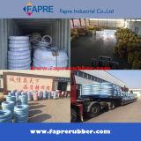 Rubber hydraulique Hose (ęrs d'en 853 de SAE 100R2AT/DIN)