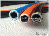 NylonReinfoced hydraulischer Schlauch SAE-R8