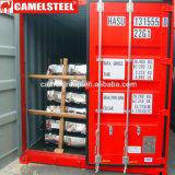 Рифленый лист Китая гальванизированный Camelsteel