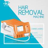 El mejor dispositivo portable de la máquina del salón de belleza del laser de la eliminación del pelo 808nm