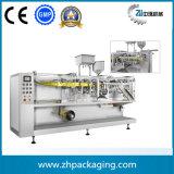 袋の粉のパッキング機械(Zh-180b)