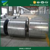 La bobina de acero galvanizada sumergida caliente Z40-Z220/cinc del precio bajo cubrió la bobina de acero/Hdgi/soldado enrollado en el ejército