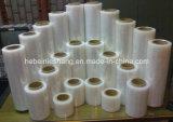 Pellicola 100% di stirata materiale dell'imballaggio del PE del Virgin LLDPE