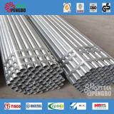 A106gr. Tubulação de aço sem emenda de carbono de B