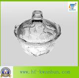 Cuenca alta calidad bol de vidrio con buen precio Vajilla Kb-Hn0376