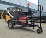 ホンダの発電機(FGF-100)が付いている100Lアスファルト舗道修理ひびの充填機
