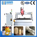 EPS1325r-600 3 Gravierfräsmaschine der Mittellinien-3D für Holz, Schaumgummi